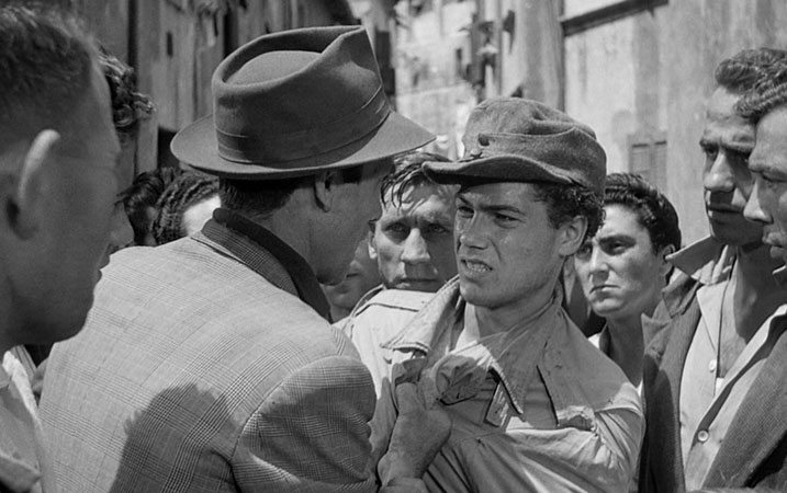 Figure i. Bicycle Thieves (DeSica 1973)